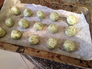 Puppy Mint Balls (3)